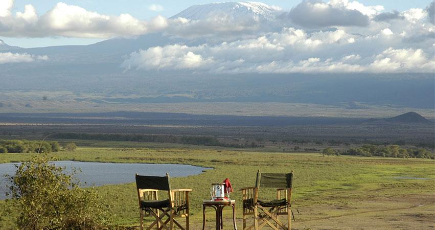 14 Days Masai Mara / Lake Naivasha / Amboseli / Tsavo East / Mombasa