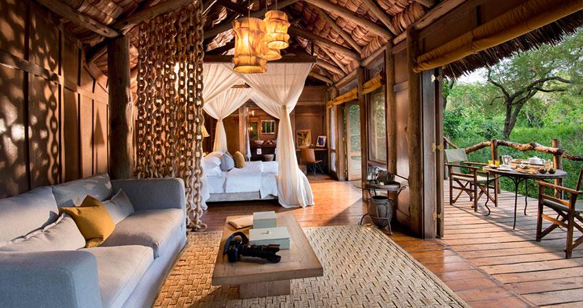 3 Days Ngorongoro / Lake Manyara Lodge Safari