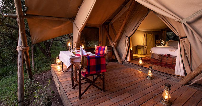 3 Days Masai Mara Explorer Safari