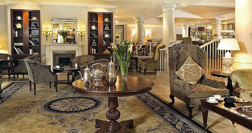 Fairmont The Norfolk Hotel Nairobi