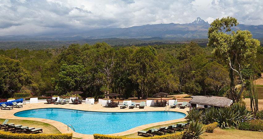 2 Days Kenya Highland Tours