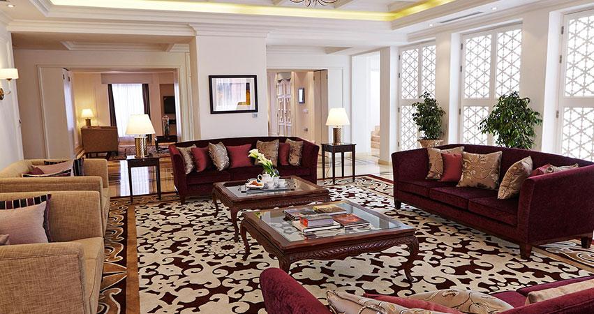 Villa Rosa Kempinski Hotel Nairobi