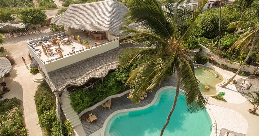 Zanzibar White Sands