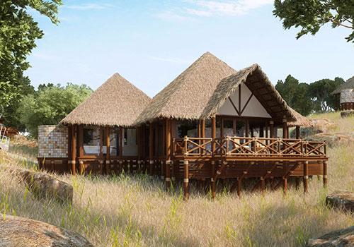 7 Days Arusha / Lake Manyara / Serengeti / Ngorongoro /Tarangire National Park / Arusha Lodge Safari