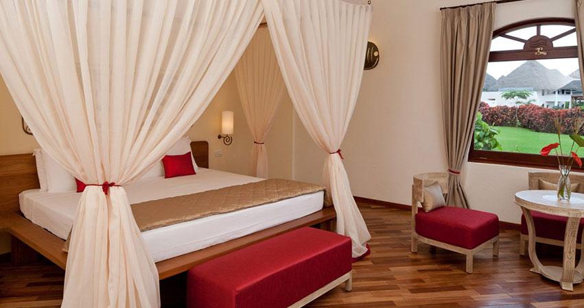 Essque Zalu Hotel