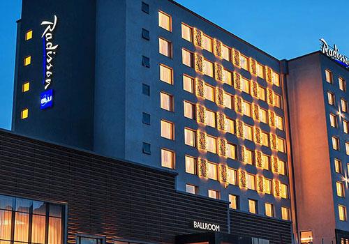 Radisson Blu Nairobi