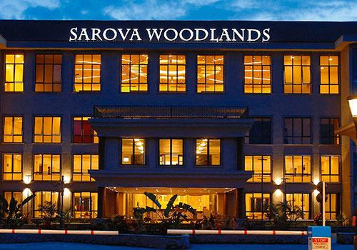 Sarova Woodlands