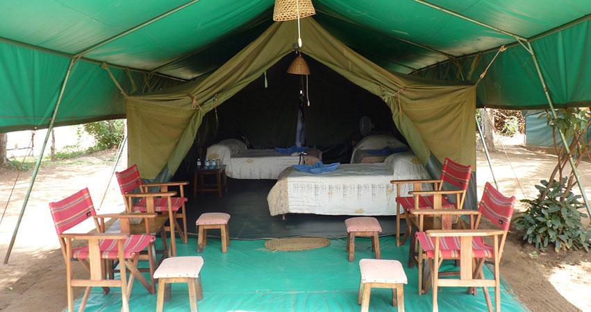 Sentrim Tsavo Camp